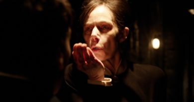The Conjuring 3 A Obra do Diabo