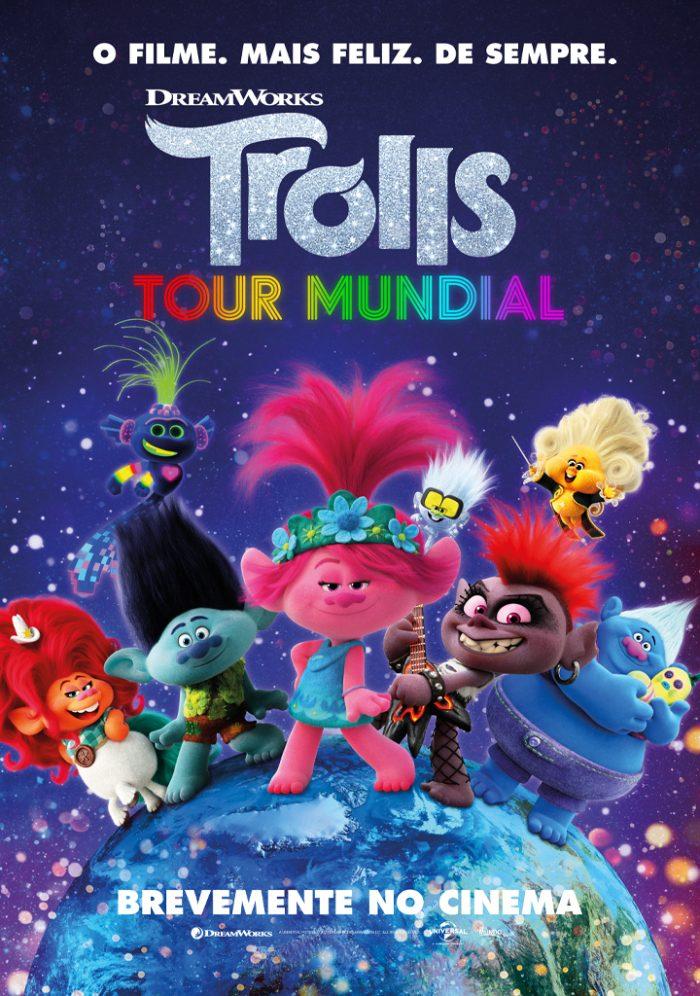 trolls tour mundial