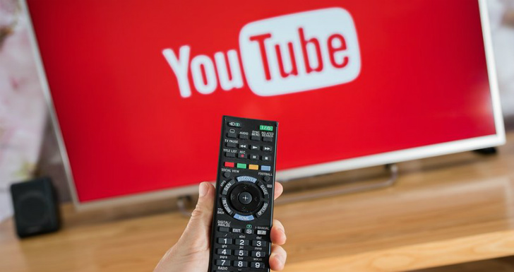 YouTube ultrapassa Netflix