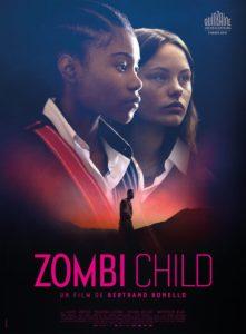 A Criança Zombie (2019)