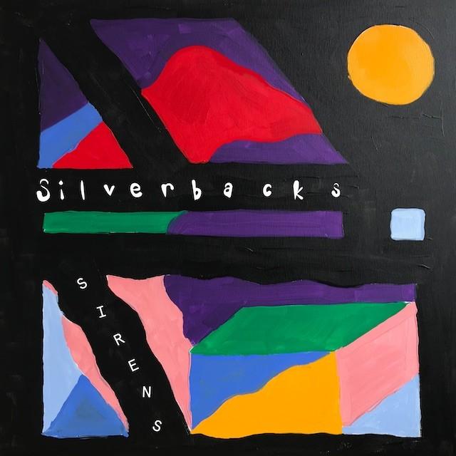 Silverbacks-Sirens