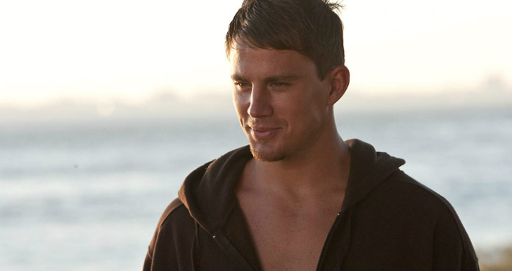 Channing Tatum | © Screen Gems