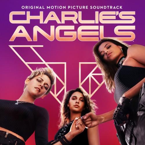 Os Anjos de Charlie