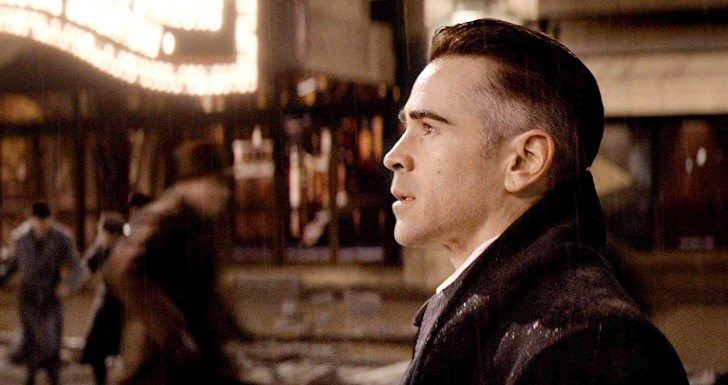 colin farrell the batman