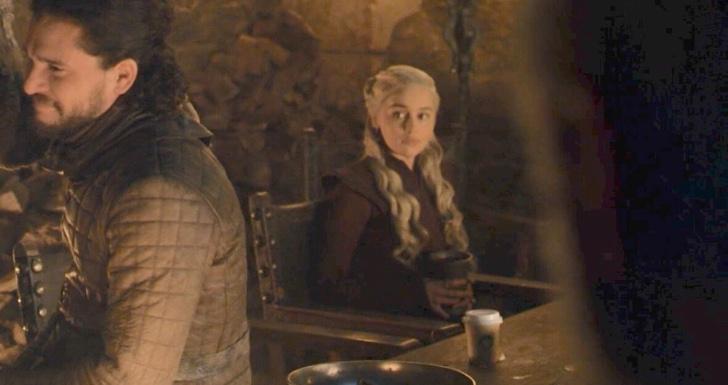 Incidente do copo Game of Thrones