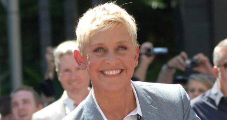 Ellen DeGeneres | © Wikipedia