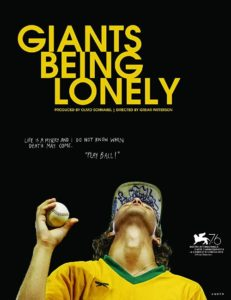giants being lonely critica leffest