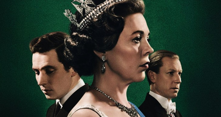 the crown netflix critica