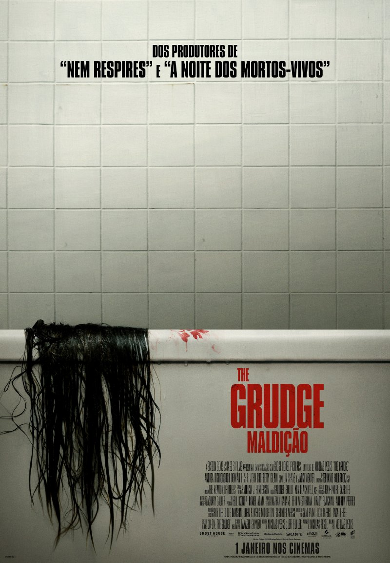The Grudge: A Maldição