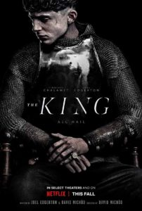 the king critica