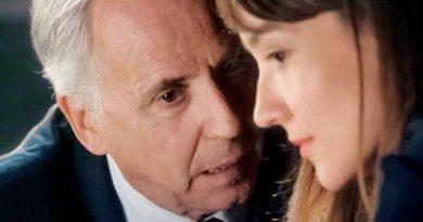 european film challenge Alice e o Presidente