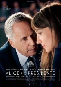 Alice e o Presidente