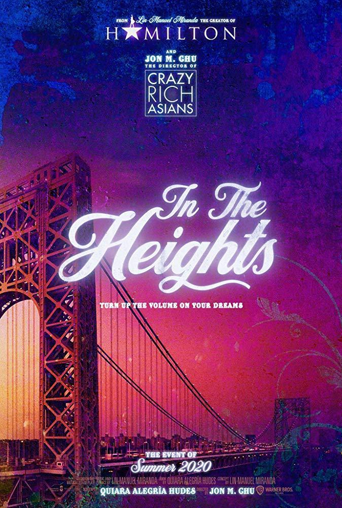 Ao Ritmo de Washington Heights