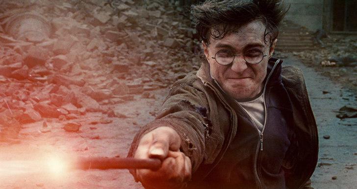 Daniel Radcliffe | © Warner Bros. Studios