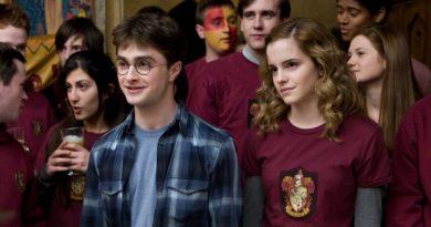 harry potter hermione gryffindor