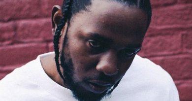 Kendrick Lamar no Nos Alive 2020