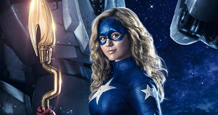 Stargirl | © DC Comics