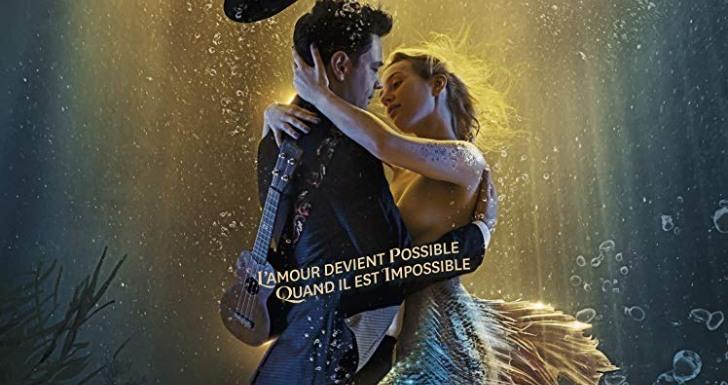 Une Sirene à Paris