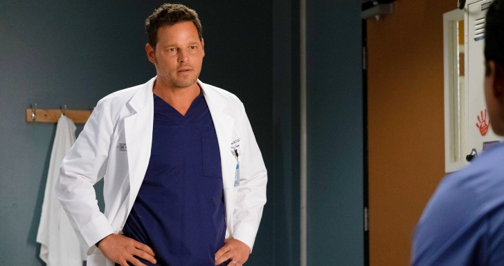 alex karev grey's anatomy