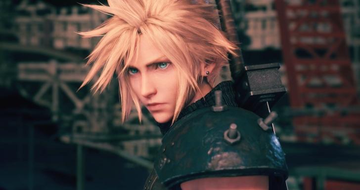 Final Fantasy VII Final Fantasy 7