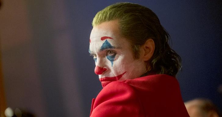 Joker Óscares