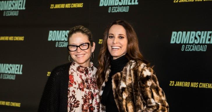 Bombshell: O Escândalo antestreia