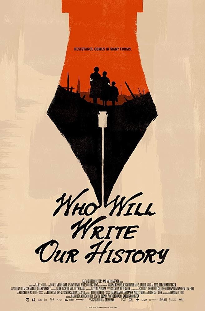Quem Escreverá a Nossa História