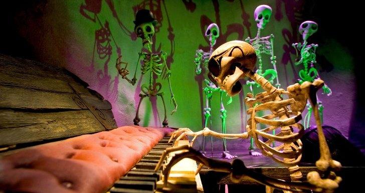 Tim Burton exposição
