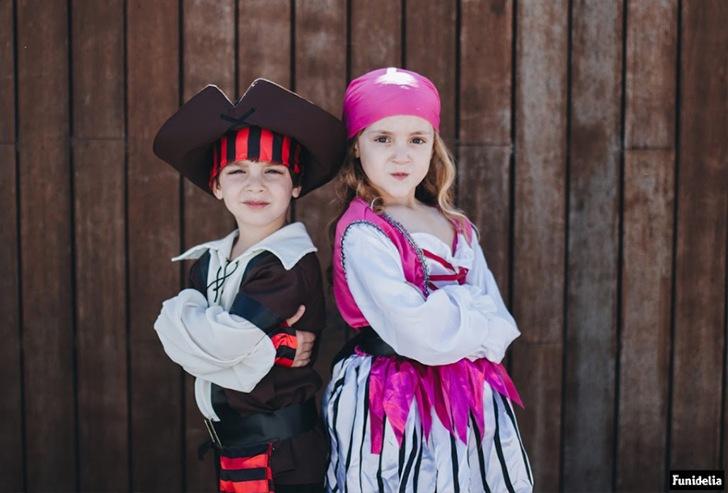 funidelia pirates