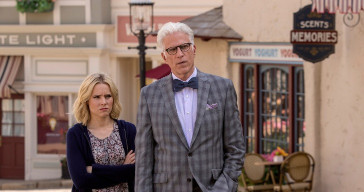 The Good Place S01