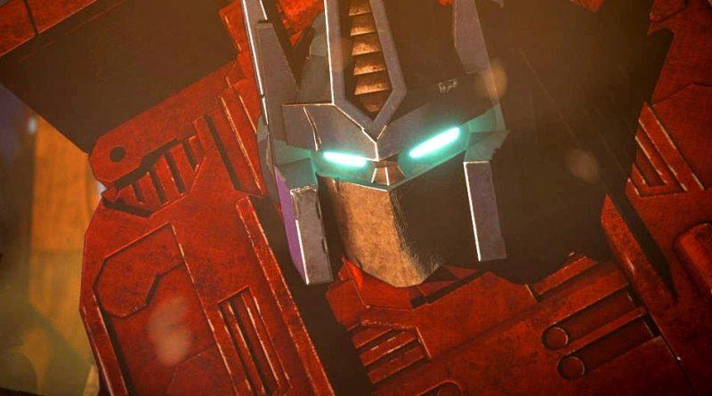 Transformers - War For Cybertron Trilogy