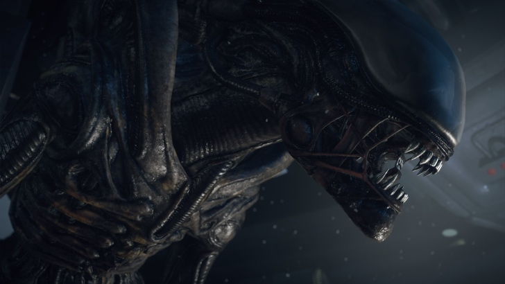 alien isolation xbox game pass ultimate