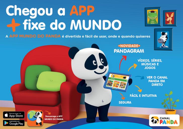 Mundo do Panda