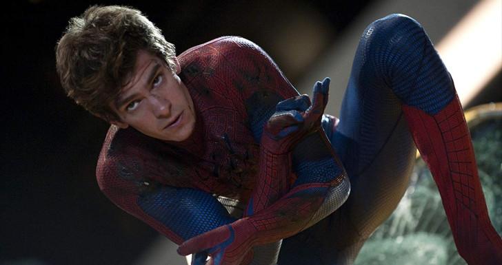 O Fantástico Homem-Aranha