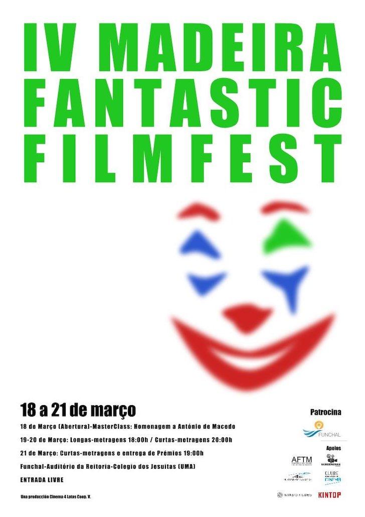 Madeira Fantastic FilmFest