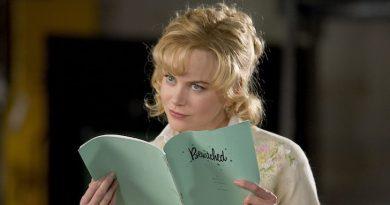 Nicole Kidman © Sony Pictures