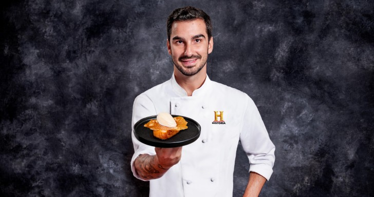 Nuno Bergonse