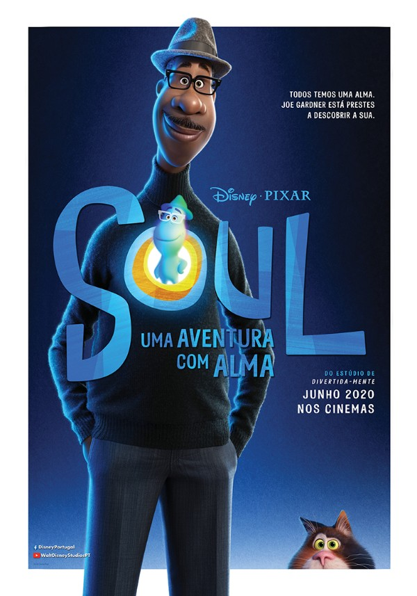 Soul: Uma Aventura com Alma