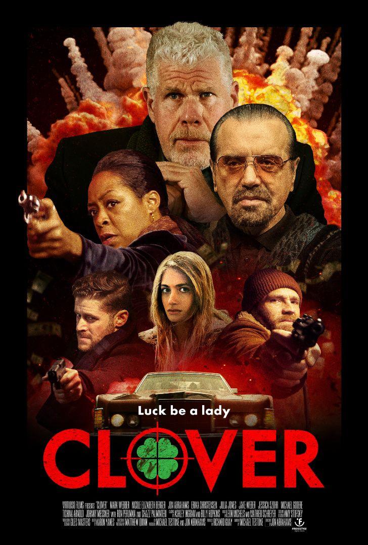 melhores posters pior lista clover