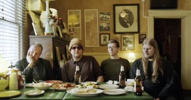 Protomartyr, Worm In Heaven, Ultimate Success Today, Domino