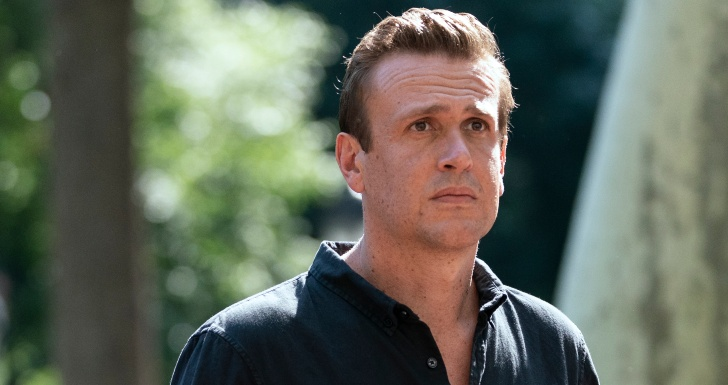 Dispatches from Elsewhere Jason Segel