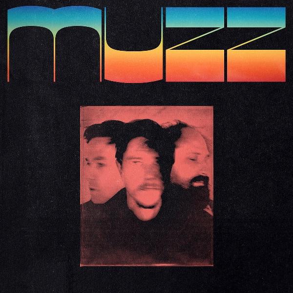 Muzz - Red Western Sky