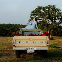 Capa do álbum Saint Cloud, de Waxahatchee