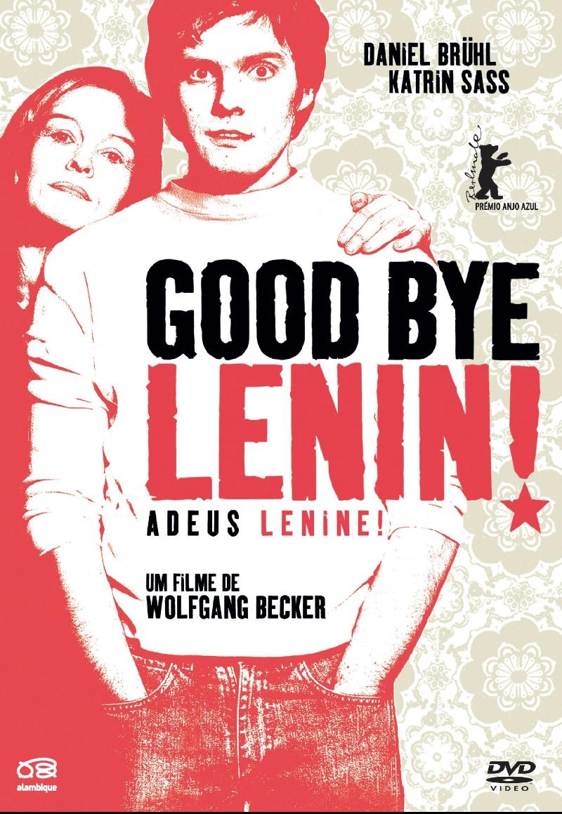 Adeus Lenine