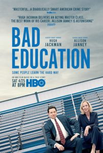 bad education hbo critica