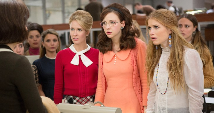 good girls revolt axn white