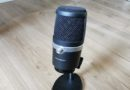 microfone Avermedia