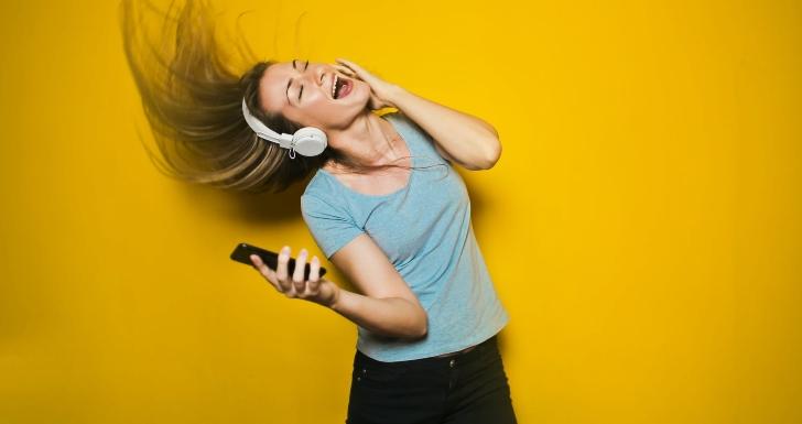 melhorar a tua audição musical