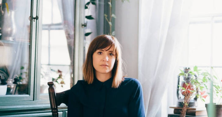 Laura Stevenson, After Those Who Mean It