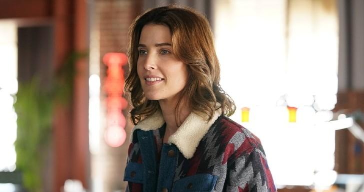 Cobie Smulders séries canceladas em 2020
